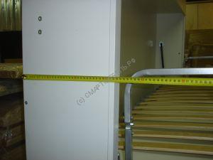 Верхний ярус с лестницей кровати Twin-Flip (Твин-Флип)