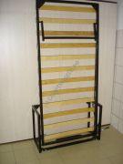 Подъемная кровать СМАРТБЕД-90 в сборе