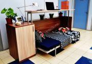 StudyBed  стол-кровать трансформер