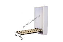 MiniMAX DIY шкаф-кровать c электроприводом и  пультом ДУ