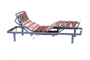 MiniMAX Relaxi кровать-шезлонг c электроприводом и  пультом ДУ