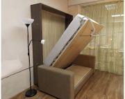 StudioFLAT MALIA шкаф-диван-кровать с подлокотниками